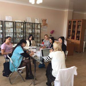 Обучающий центр Ростов